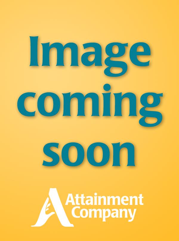Language Builder Picture Nouns Software - Recording Activity