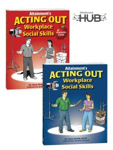 Acting Out Workplace Social Skills