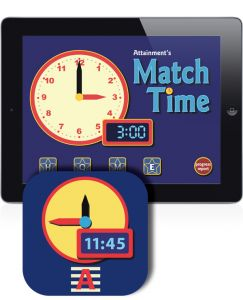 MatchTime iPad App