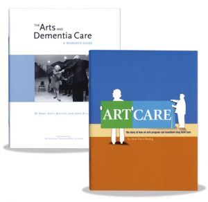 Arts and Dementia Care Resource Guide and ArtCare Manual