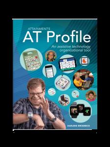AT Profile book