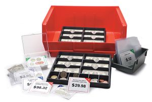 Money Packaging