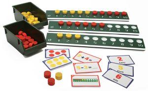 Number Line Assembly