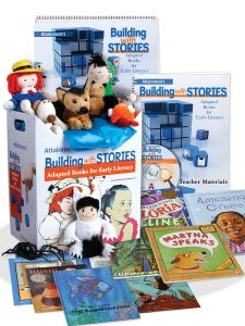 Building with Stories full curriculum