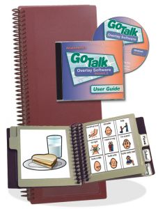 Communication Book Package