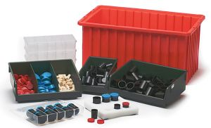 Container Packaging Task