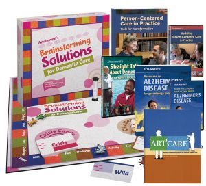 Dementia Care Professional Package