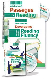 Developing Reading Fluency