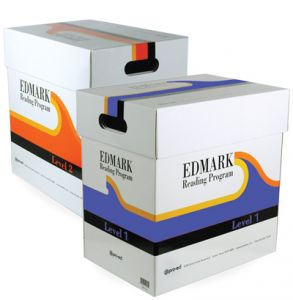 Edmark Reading Print Program