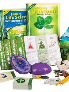 Explore Life Science Curriculum Package