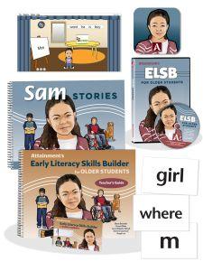 ELSB for Older Students Curriculum