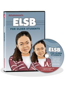 ELSB for Older Students Software