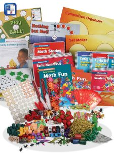 Early Numeracy Curriculum Plus Full Package
