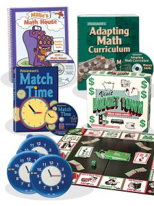 Enhance Academics: Elementary Math