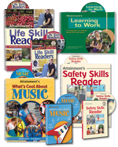 Enhance: Functional Literacy Resources