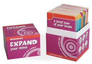 Expand Your Mind Box and cards