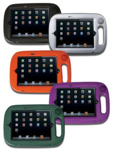 GoNow Sleek Cases in colors!