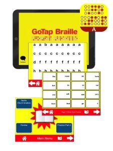 GoTap Braille