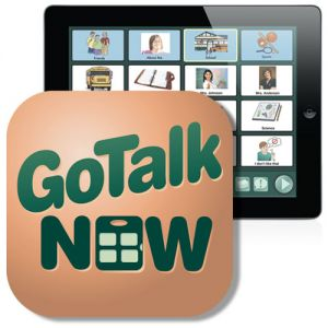 GoTalk NOW LITE iPad App