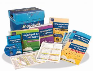 LanguageLinks® to Literacy Program