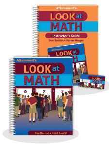 Look at Math Curriculum