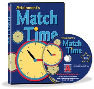 MatchTime Software