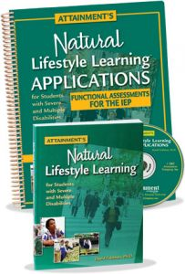 Natural Lifestyle Learning Set