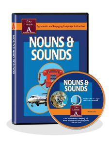 Nouns & Sounds Software
