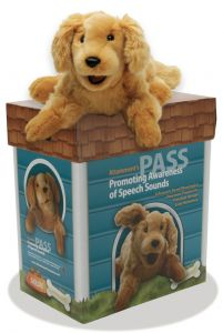 PASS with Goldie