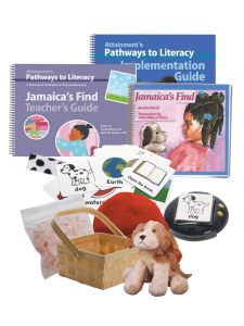 Pathways to Literacy Starter Kit