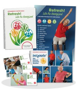 Refresh! Life Re-Energized Program