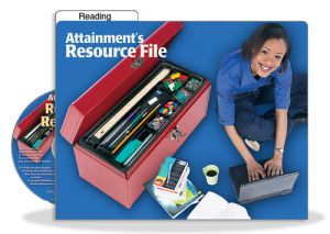 Reading Resource File