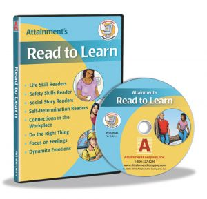 Read to Learn Software Bundle