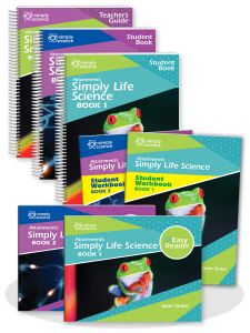 Simply Life Science Curriculum