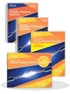 Simply Physical Science Curriculum