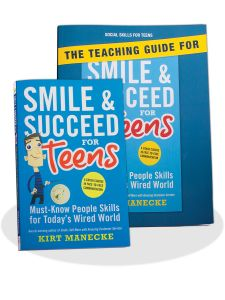 Smile and Succeed for Teens