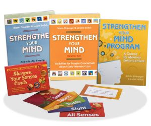 Strengthen Your Mind Package