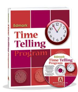 Time Telling Book