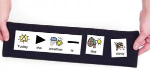 Tri-Fold Literacy / Choice Board