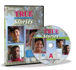 True Stories of Resiliency DVD