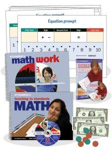 Teaching to Standards Math Curriculum