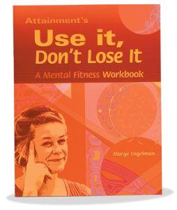 Use It, Don't Lose It