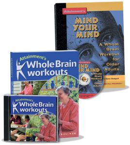Whole Brain Program