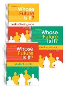 Whose Future Is It? Curriculum
