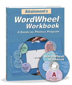 WordWheel Workbook