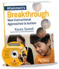 Breakthrough Book and PDF CD
