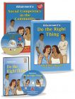 Do the Right Thing Books and eReader Software