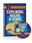 Exploring Nouns and Verbs
