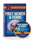 First Words and Verbs