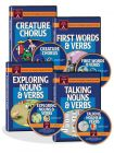 Laureate Early Vocabulary Series